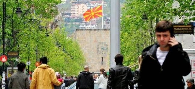 Καθημερινά εκατοντάδες Ελληνες πηγαίνουν στα Σκόπια για εξετάσεις, φάρμακα και φτηνή βενζίνη