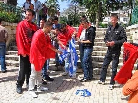 Συνειδητή η ανθελληνική πολιτική της Αλβανίας