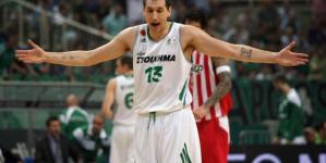 """Παναθηναϊκός: Λέει το μεγάλο """"αντίο"""" ο Διαμαντίδης!"""