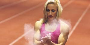 Νικόλ Κυριακοπούλου: Η καλλονή αθλήτρια από διαμάντι που δεν μασάει