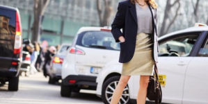 Smart Style: Η hot φούστα που θα σε κάνει να φαίνεσαι πιο αδύνατη και κομψή!
