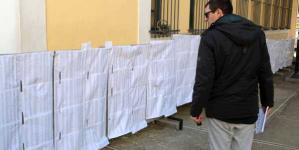 Συνεχίζουν ακάθεκτοι οι Δικηγορικοί Σύλλογοι της χώρας την αποχή – απεργία των δικηγόρων