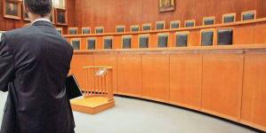 Απόφαση παράτασης της πανελλαδικής αποχής των Δικηγόρων έως και 14 Μαίου 2016