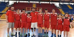 Αναχωρούν για Cleveland με την ELITE TEAM της TNBA Greece οι επιλεγμένοι αθλητές του Πανεδεσσαϊκού
