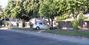 Καστοριά: Τροχαίο ατύχημα στη Γράμμου (φωτογραφίες)