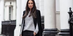 Ντύσου έξυπνα -Με αυτά τα ρούχα τα πόδια σου θα δείχνουν πιο λεπτά