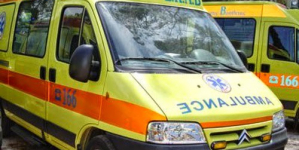 Άργος Ορεστικό: Δυστύχημα Νεκρός ο ένας οδηγός
