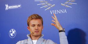 """F1: """"Βόμβα""""! Αποσύρεται ο Ρόσμπεργκ"""