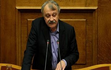 Στο νοσοκομείο βουλευτής του ΣΥΡΙΖΑ μετά ΑΓΡΙΟ ξυλοδαρμό