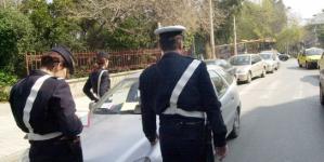 """""""Τσάκωσαν"""" διοικητή της τροχαίας να παίρνει 2.000 ευρώ για να σβήσει κλήση!"""