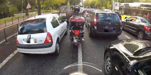 Πρόταση για οδήγηση μοτοσυκλέτας με δίπλωμα αυτοκινήτου