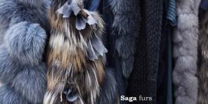 SAGA FURS: Δημοπρασία Σεπτεμβρίου Προκαταρκτικό Πρόγραμμα Πωλήσεων