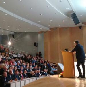 ΤΕΙ Καστοριάς η εκδήλωση για τη χρηματοδότηση διδάκτρων μεταπτυχιακών από τον TAP (σειρά φωτογραφιών – βίντεο)