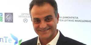 Τους νέους Εντεταλμένους Συμβούλους όρισε την Τρίτη 26 Σεπτεμβρίου 2017, ο Θεόδωρος Καρυπίδης.