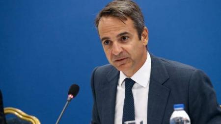 Μητσοτάκης: Εκτός ΝΔ όποιος πρώην βουλευτής διεκδικήσει αναδρομικά