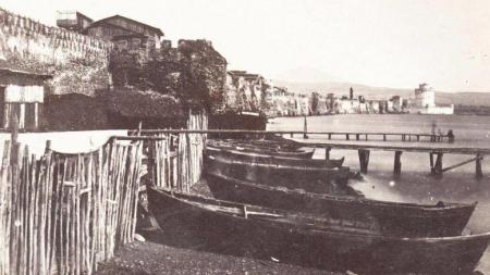 Στο φως δεύτερη φωτογραφία της Θεσσαλονίκης πριν γκρεμιστεί το τείχος;