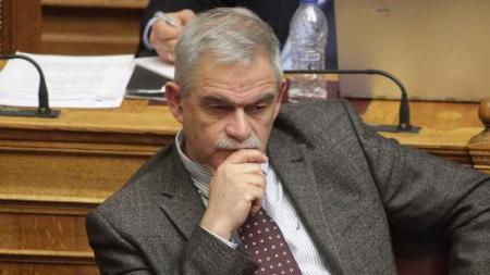 ΠΟΥ ΖΕΙΣ ΡΕ ΑΝΑΠΛΗΡΩΤΗ…..Τόσκας για εγκληματικότητα: Ο Ελληνας πολίτης ζει σε πιο ήσυχο περιβάλλον παρά ποτέ