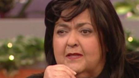 Πέθανε η ηθοποιός Βέτα Μπετίνη (βίντεο)