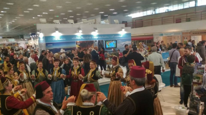 Η Περιφέρεια Δυτικής Μακεδονίας, συμμετείχε δυναμικά στην 33η Διεθνή Έκθεση Τουρισμού PHILOXENIA 2017