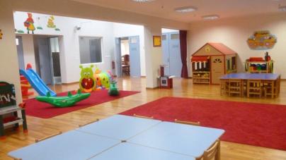 Άργος Ορεστικο: Ο 2ος Παιδικός Σταθμός Άργους Ορεστικού – στολίδι