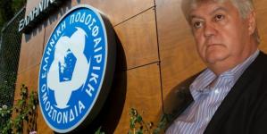 Κατηγορία σε βαθμό κακουργήματος σε βάρος του Βασίλη Γκαγκάτση, πρώην προέδρου της ΕΠΟ