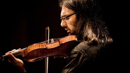 Λεωνίδας Καβάκος: Ο καλύτερος μουσικός του κόσμου για το 2017