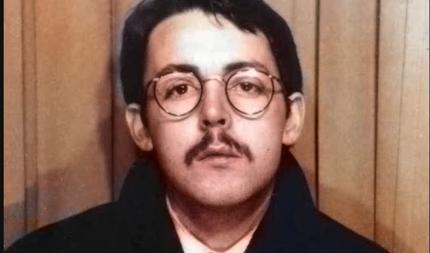 Ο άγνωστος χριστουγεννιάτικος δίσκος του Πωλ ΜακΚάρτνεϋ για τους Beatles (βίντεο)