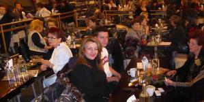 Η γιορτή της Φιλοπτώχου Κυριών Άργους Ορεστικού (φωτογραφίες)