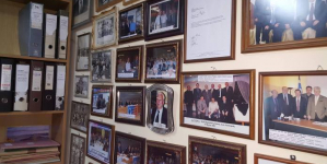 100 χρόνια συμπληρώνει ο Εμπορικός Σύλλογος Καστοριάς