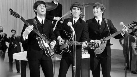 «The Βeatles»: Η μπάντα που άλλαξε την μουσική