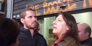 Η Ζωή προκαλεί Τσίπρα: «Ελα να με συλλάβεις!» -«Πρόβατα» οι βουλευτές του ΣΥΡΙΖΑ