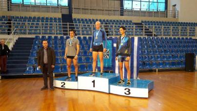 Τρία πανελλήνια ρεκόρ για τους αθλητές του ΝΟ Μαυροχωρίου!