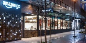 Amazon: Ανοίγει το πρώτο σούπερ μάρκετ χωρίς ταμείο