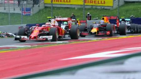 Formula 1: Ολοι οι οδηγοί των ομάδων για το 2018
