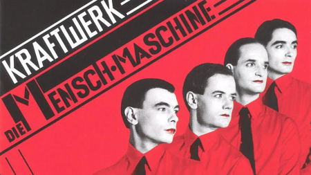 Οι Kraftwerk κέρδισαν το πρώτο τους βραβείο Grammy σχεδόν μισό αιώνα μετά την ίδρυσή τους