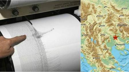 Σε επιφυλακή η Β. Ελλάδα μετά τον σεισμό στο Κιλκίς -Οι φόβοι των ειδικών
