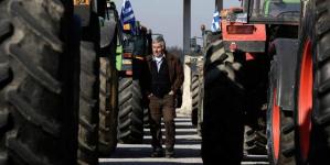 Οι αγρότες αποφάσισαν: Μπλόκα σε όλη τη χώρα από 22 έως 28 Γενάρη-Τι ζητούν