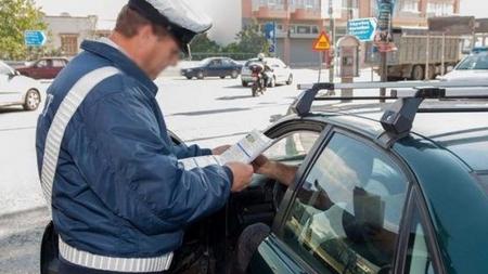 Ξεκινάει ο έλεγχος για τα ανασφάλιστα οχήματα