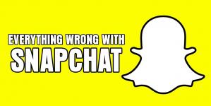 Εγκαταλείπουν το Facebook για το Snapchat οι νέοι κάτω των 25