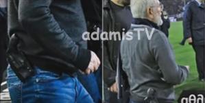 Έκτακτο: Ένταλμα σύλληψης εις βάρος του Ιβάν Σαββίδη
