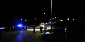 Η ανακοίνωση της Αστυνομίας για το θανατηφόρο τροχαίο στο Άργος Ορεστικό