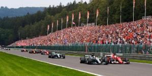 Formula 1: Το καλεντάρι της νέας σεζόν που ξεκινά την Κυριακή