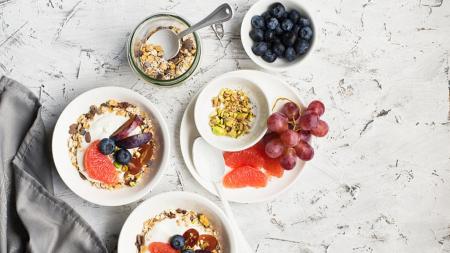 Η λαχταριστή τροφή που δεν περιμέναμε ποτέ ότι πρέπει να τρώμε για πρωινό