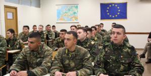 Απενεργοποιημένα είναι τα κινητά αυτήν την εβδομάδα στον ελληνικό Στρατό Ξηράς