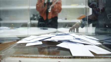 Δημοσκόπηση Metron Analysis: Προβάδισμα 13 μονάδων της ΝΔ έναντι του ΣΥΡΙΖΑ