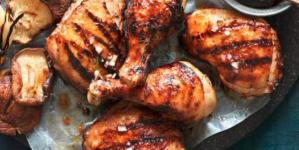 Μαρινάδα για κοτόπουλο ψητό
