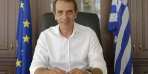Δημήτρης Κοσμίδης: Πρόταση του ΣΕΓ για συνένωση με τον «Προφήτη Ηλία»