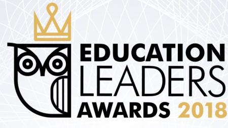 """Δύο βραβεία σε Καστοριανούς στα """"Education Leaders Awards 2018"""" (φωτο – βίντεο)"""