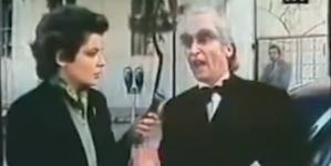 Χάρρυ Κλυνν: Η «κηδεία» του με Καραμανλή, Παπανδρέου, Ράλλη, Κύρκο! [vid]