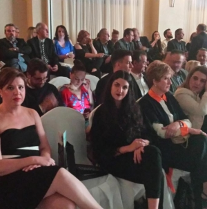 Καρυπίδης και Αδαμόπουλος αποχώρησαν εκνευρισμένοι από το gala λίγο πριν ξεκινήσει